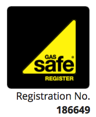 gas safe reg no