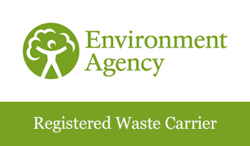 Registered Waste Carrier License